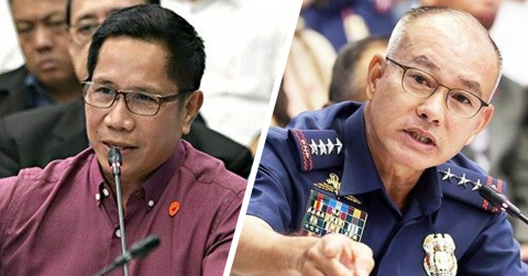 'A LOT OF EXPLAINING' | Albayalde threatens to sue ex-CIDG official Lacadin